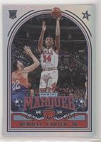 Marquee - Wendell Carter Jr.