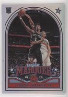 Marquee - Lonnie Walker IV