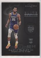 Elite Black Box - Marvin Bagley III /249