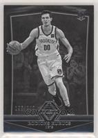 Majestic - Rodions Kurucs [EX to NM] #/249