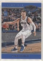 Plates and Patches - Luka Doncic #/249