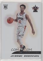 Vanguard - Jerome Robinson #/99