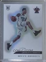 Vanguard - Miles Bridges #/99
