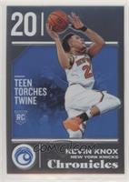 Rookies - Kevin Knox