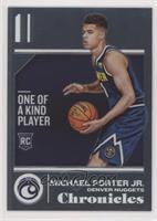 Rookies - Michael Porter Jr.