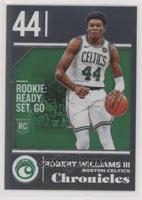 Rookies - Robert Williams III [EXtoNM]