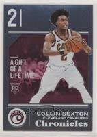 Rookies - Collin Sexton