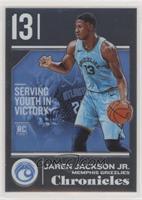 Rookies - Jaren Jackson Jr.