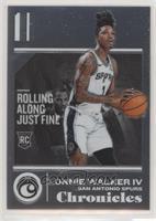 Rookies - Lonnie Walker IV
