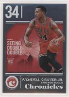 Rookies - Wendell Carter Jr.