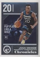 Rookies - Josh Okogie