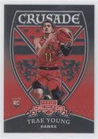 Crusade - Trae Young