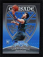 Crusade - Luka Doncic
