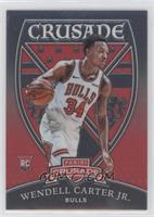 Crusade - Wendell Carter Jr.