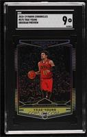 Obsidian Preview - Trae Young [SGC9MINT]