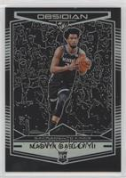 Obsidian Preview - Marvin Bagley III
