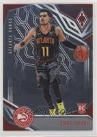 Phoenix - Trae Young