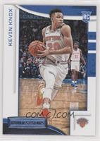 Rookies and Stars - Kevin Knox
