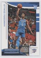 Rookies and Stars - Hamidou Diallo