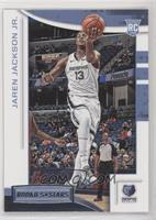 Rookies and Stars - Jaren Jackson Jr.