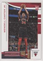 Rookies and Stars - Wendell Carter Jr.