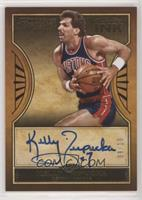 Kelly Tripucka #/10