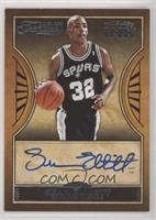Sean Elliott #/49