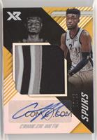 Chimezie Metu [EX to NM] #/25