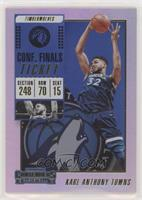 Karl-Anthony Towns /135