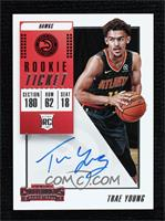 Base - Trae Young