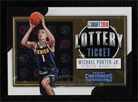 Michael Porter Jr. [NearMint‑Mint] #/25