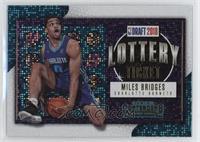 Miles Bridges