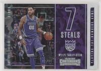 Willie Cauley-Stein #/25