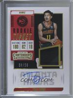 Trae Young /10