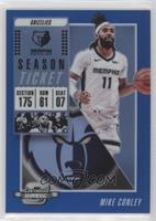 Season Ticket - Mike Conley #/99