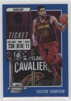 Season Ticket - Tristan Thompson #/99