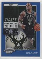 Season Ticket - Eric Bledsoe #/99