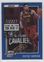 Season Ticket - Tristan Thompson #/99