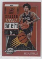 Season Ticket - Kelly Oubre Jr.