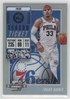 Season Ticket - Tobias Harris