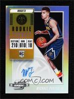 Rookie Season Ticket - Michael Porter Jr.