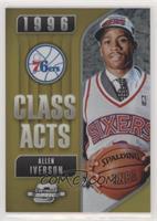 Allen Iverson /10