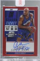 Charles Barkley [Uncirculated] #/49