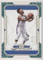 Jimmy Butler #/10