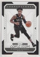 D'Angelo Russell #/1