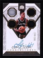 Rookie Cornerstones - Lonnie Walker IV #/199