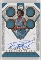 Rookie Cornerstones - Devonte' Graham #/199
