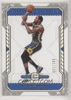 Kevin Durant #/139