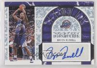 Bryon Russell #/49