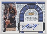 Marcus Camby #/49